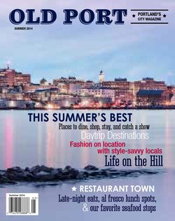 Hyatt Place Portland Old Port & Press Hotel Featured in  Old Port Magazine    Shinberg Consulting involved with two of four unique hotels in Portland Maine's Old Port featured in this issue.     Read the article here.