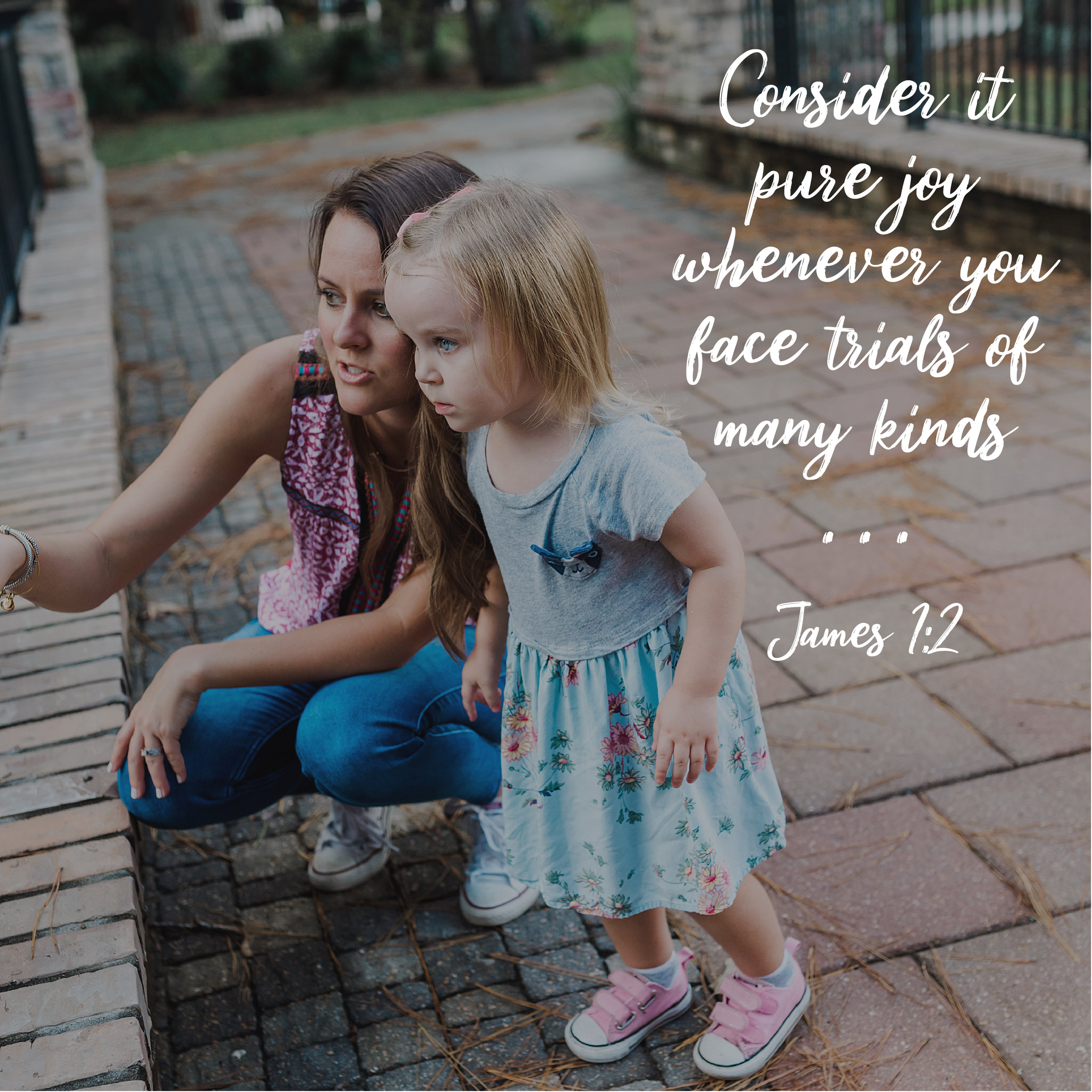 How to Use the Hardest Moments in Parenting to Draw Yourself and Your Children Closer to God -
