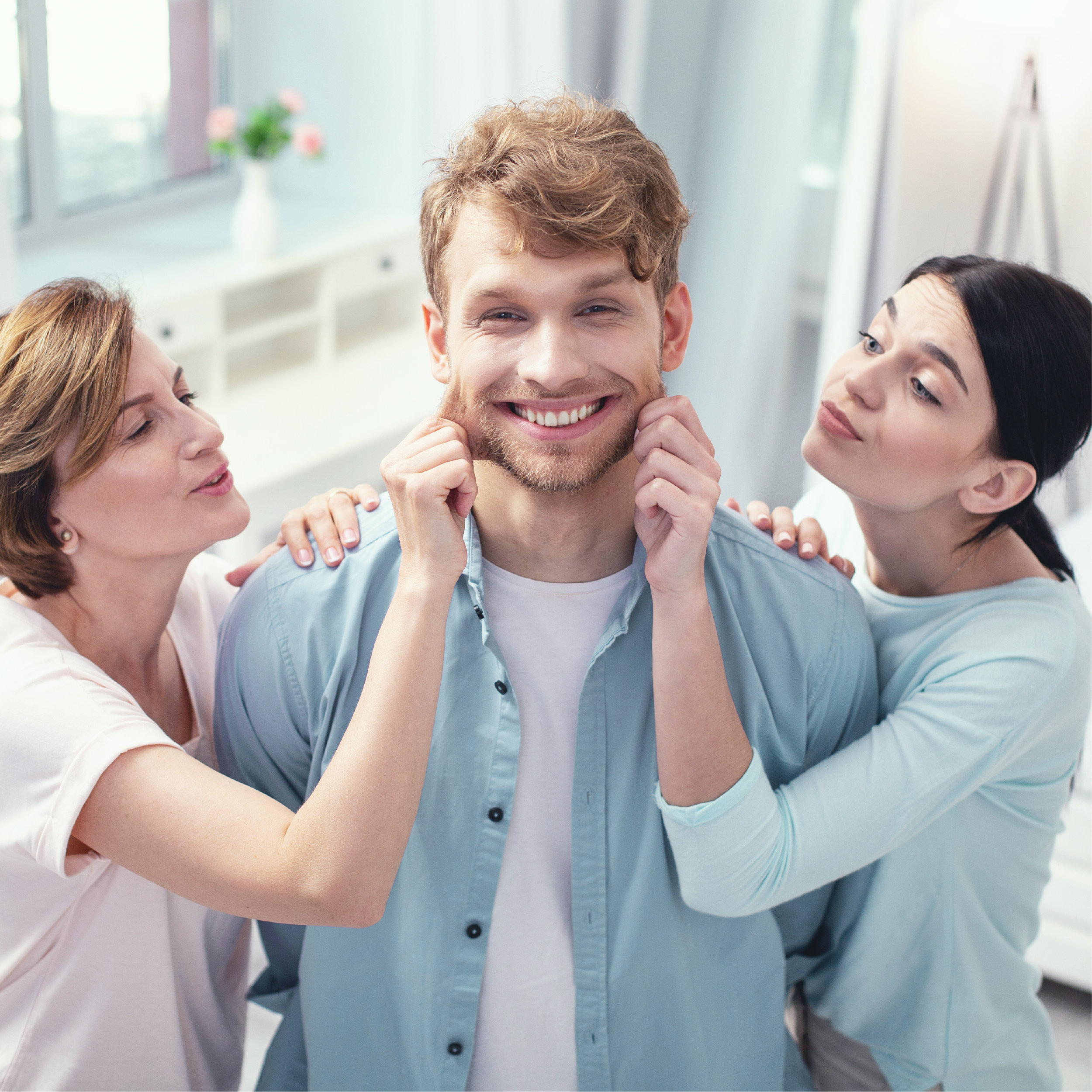 Some great tips on how to go from In-Laws to In-Loves -