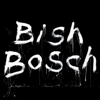 Scott Walker - Bish Bosch - White Noise and Sound Design