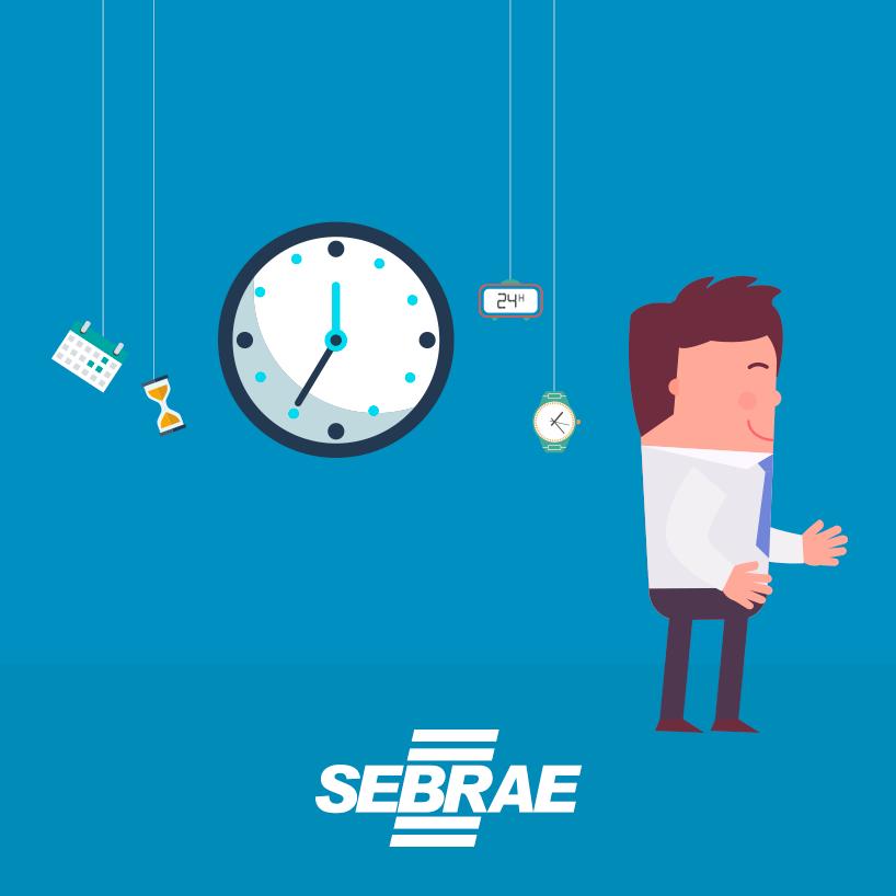 Case - Sebrae