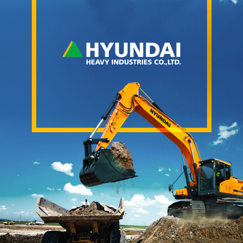 Case Hyundai