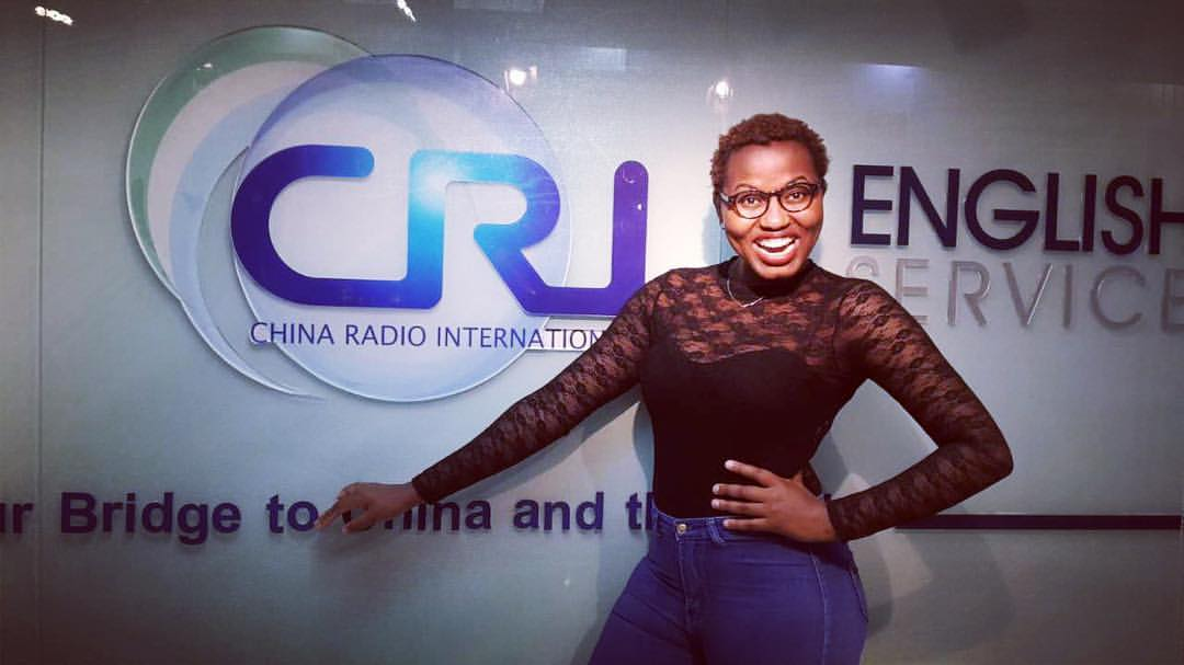 Interview at China International Radio on Investments in Africa
