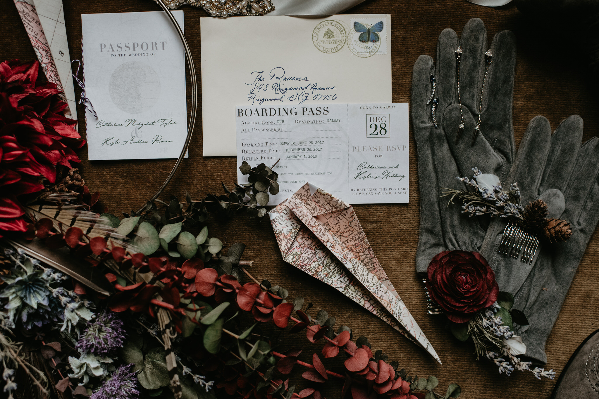 HAND FASTING GUIDE -