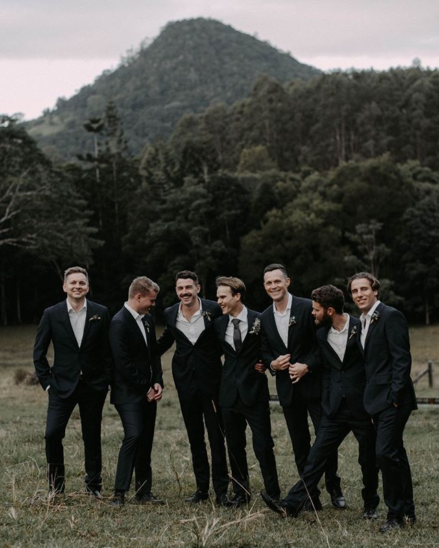 All the Lads.⠀⠀⠀⠀⠀⠀⠀⠀⠀ ⠀⠀⠀⠀⠀⠀⠀⠀⠀ .⠀⠀⠀⠀⠀⠀⠀⠀⠀ .⠀⠀⠀⠀⠀⠀⠀⠀⠀ .⠀⠀⠀⠀⠀⠀⠀⠀⠀ .⠀⠀⠀⠀⠀⠀⠀⠀⠀ #samuellowther #samuellowtherweddings #samuellowtherphotography #sunshinecoastweddings #sunshinecoastweddingphotograher #sunnycoastwedding #sunshinecoast