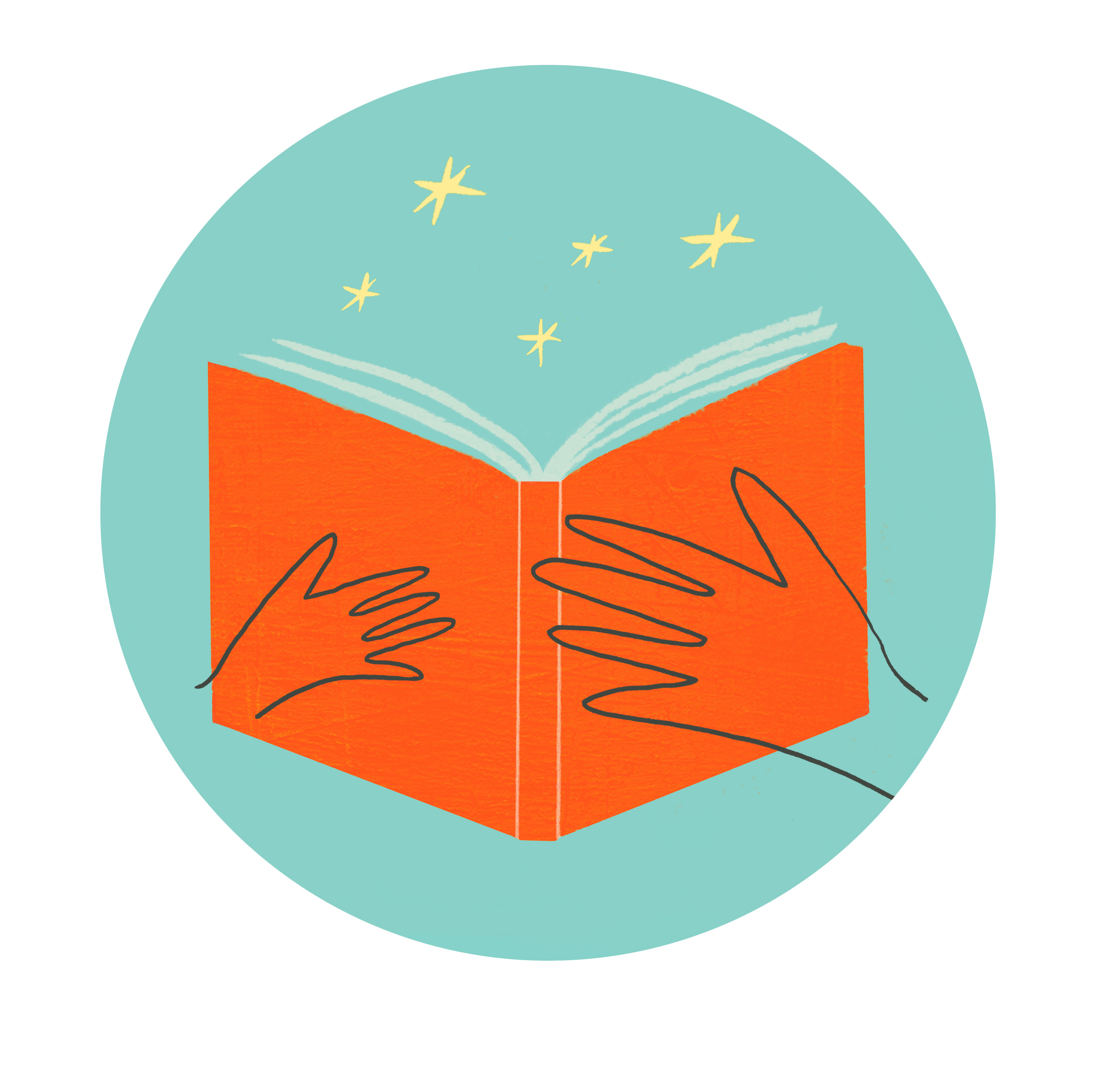 - The Beginning of Your Life Book Club is a blog and podcast celebrating the transformative power of children's literature and the magic of picture books.