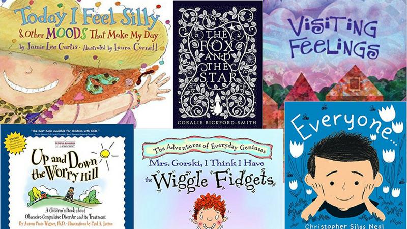 6 Picture Books About Mental Health That Principals Can Read to Kids (schoolleadersnow.weareteachers.com)