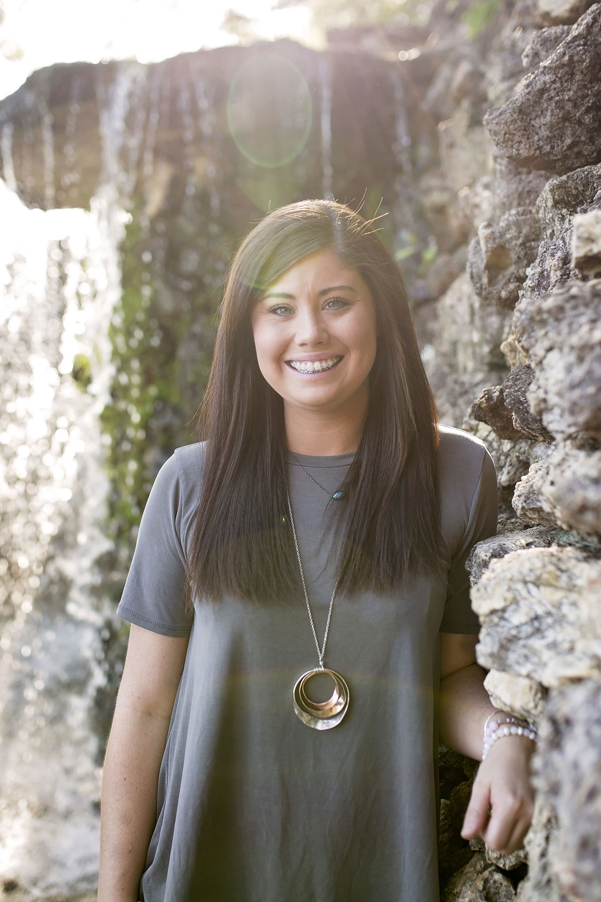 Lizzie Lindsey - Lab Manager