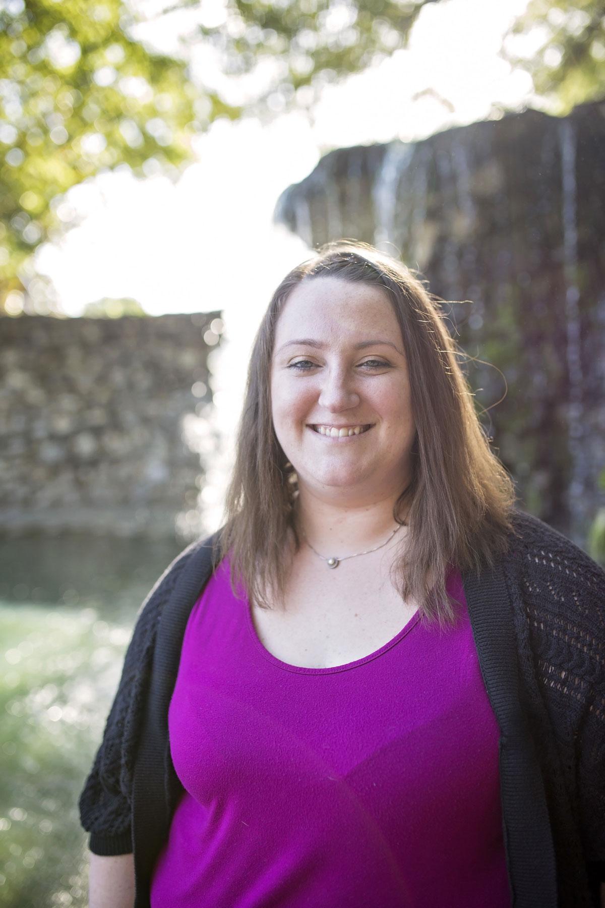 Caitlin Williams - Dental Assistant