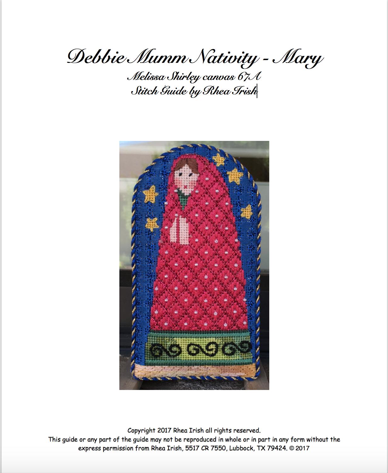 Debbie Mumm Nativity-Mary.png