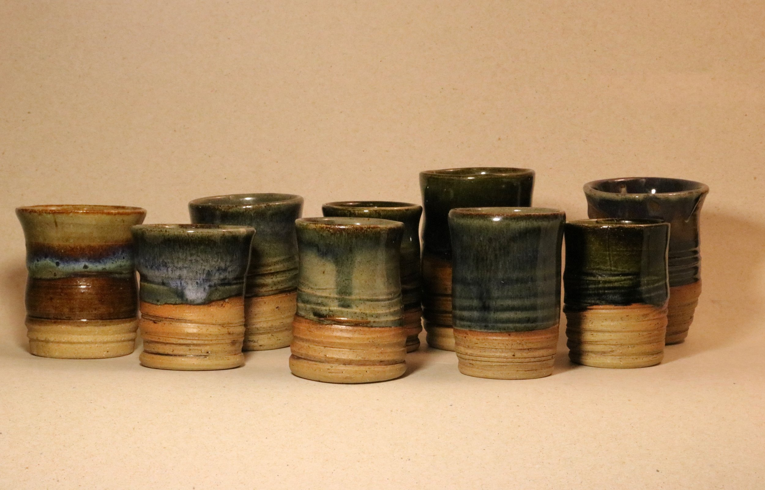 $40, (9 cups) Cynthia June 16