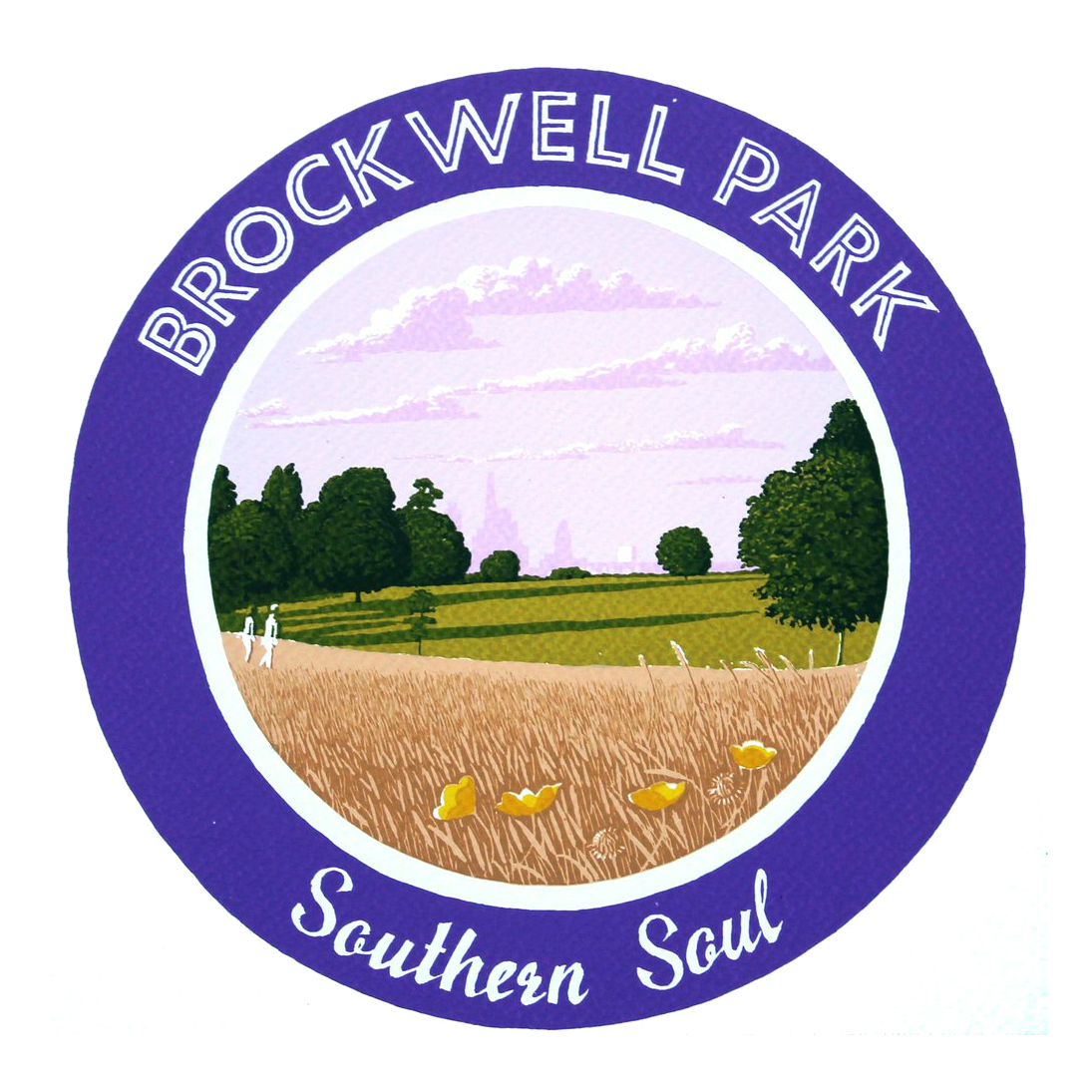 Brockwell Park, Southern Soul