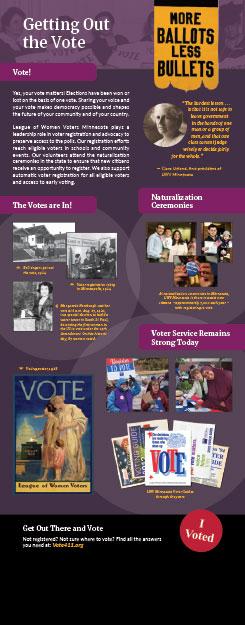 Panel 7 - Voting