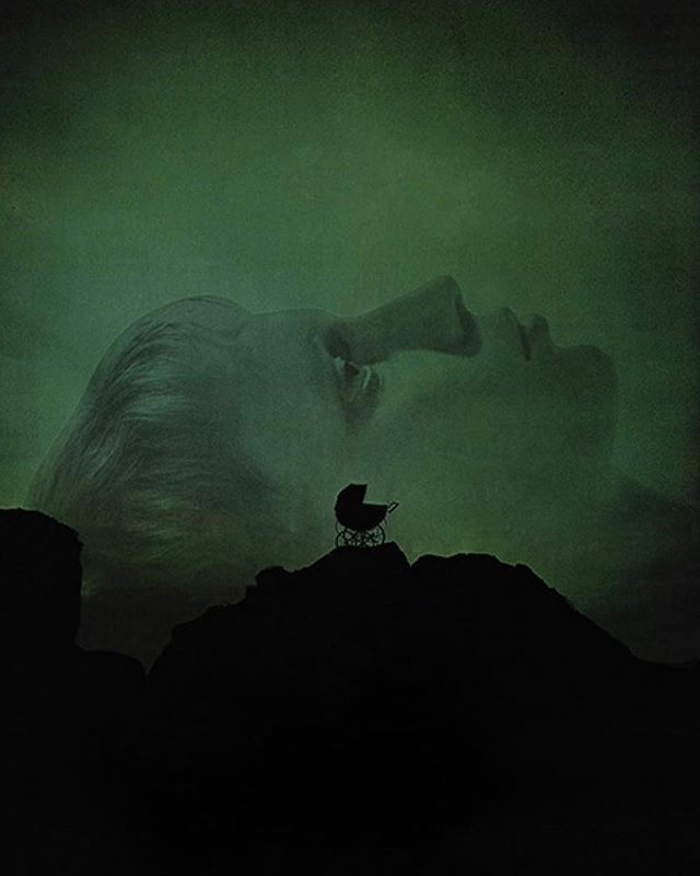DAY 31: ROSEMARY'S BABY (1968; Dir. Roman Polanski) — Here it is, my Number 1 horror movie. I love every movie I've listed this month, and not always in the order I've listed them. But, while sometimes I prefer The Devil's Rejects to this satanic slow burn, I feel comfortable naming this as the best and most impactful horror movie I've ever seen.  I'll start with the film's (and the novel's) approach to satanism and conspiracy. By grounding a portrayal of witchcraft so firmly in the mundane, Rosemary's Baby plays out like a slow descent into paranoia and madness. There's never any doubt that there are actual witches plotting to impregnate Rosemary with the Antichrist, but as she starts to feel the magnitude of this insidious conspiracy, the audience feels like we're losing our minds right along side her. When the dark magic is explicit, it plays out like a violent fever dream, something so over the top we can't believe it's even happening. But the attacks are so subtle, so insidious, that even the most elaborate display of black magic is only reinforced by the actual birth of the cloven-hoofed baby.  The movie itself is also a masterpiece, so beautifully constructed that every frame, every note of the score, becomes an elegant work of art. It perfectly captures the spirit of New York, and feels timeless despite being such a specific product of its time.  I can't even count how many times I've seen Rosemary's Baby, and I already can't wait to see it again. — — — — #halloween #31daysofhalloween #31 #october #horror #horrormovies #horrorfans #halloweencountdown #horrorwriter #horrorlover #rosemarysbaby