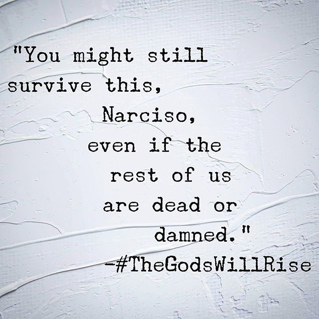 "I still won't make the mistake of putting a timeline on myself, but somebody here just finished his fourth to last chapter....the ""final battle"" is about to begin. Stay tuned, friends. • • #thegodswillrise #theendisnear #amwriting #amediting #indieauthor #writer #writersofinstagram #writerscommunity #authorsofinstagram #authorssupportingauthors #writerslife #horrorwriter"