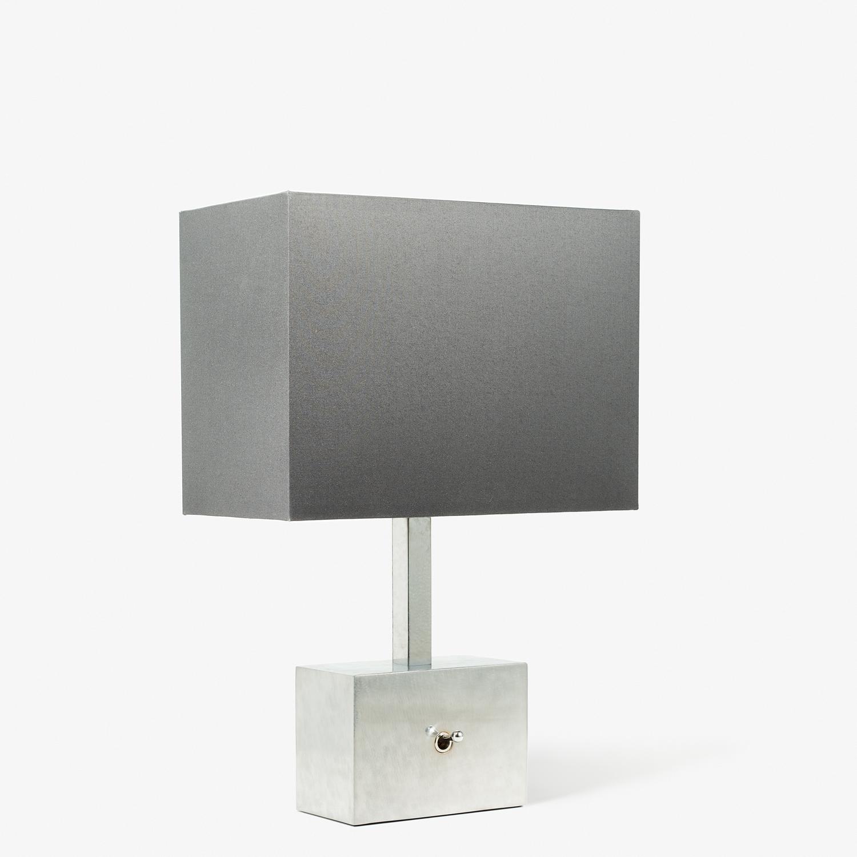 Table Lamp - Opera - Chromé Martélé Base.jpg