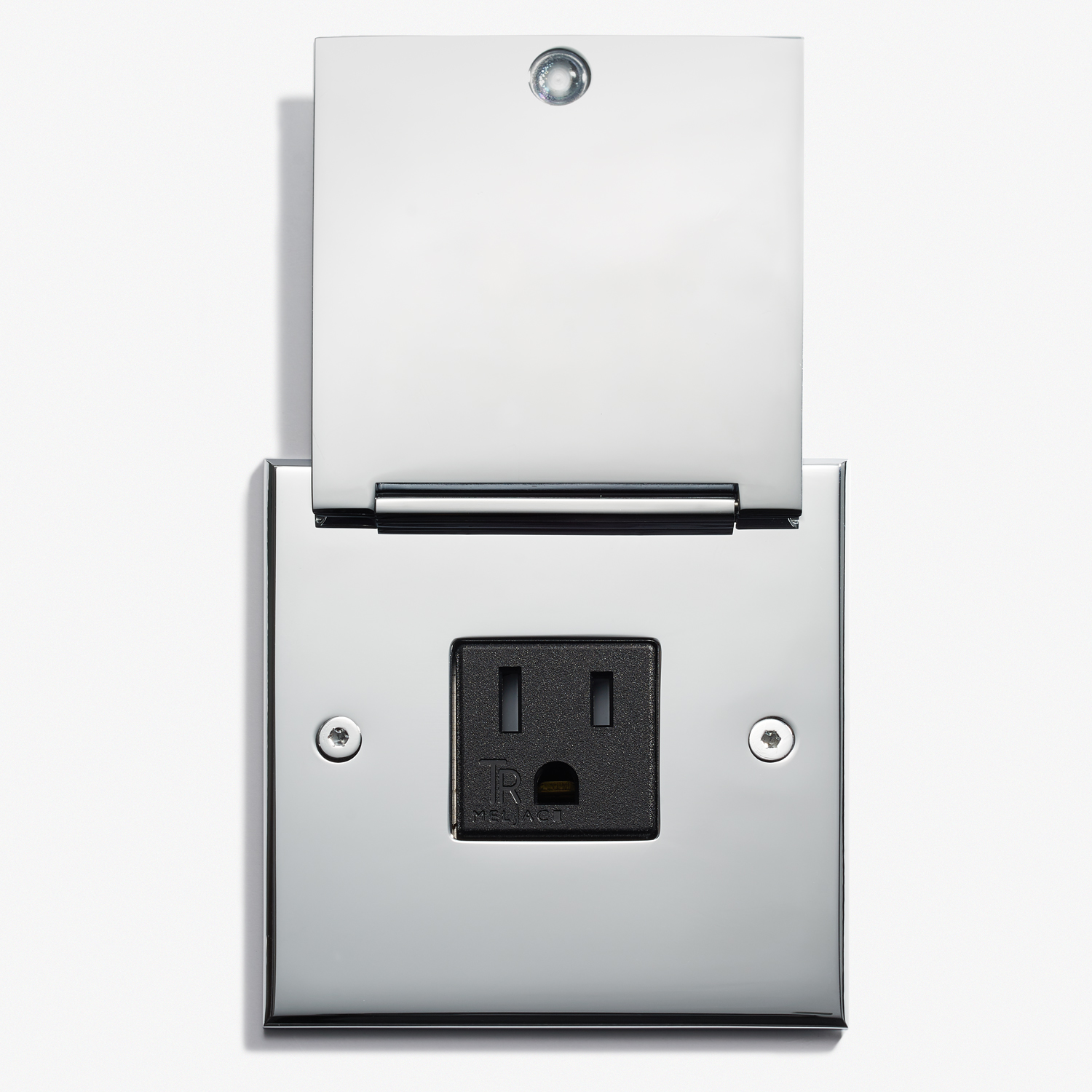 82 x 82 - Single Outlet - Cover - Chromé Vif 2.jpg
