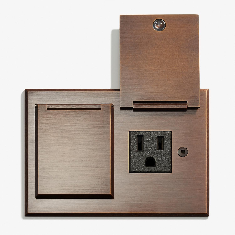 117 x 82 - Duplex Outlet - Covers - Bronze Médaille Foncé 2.jpg