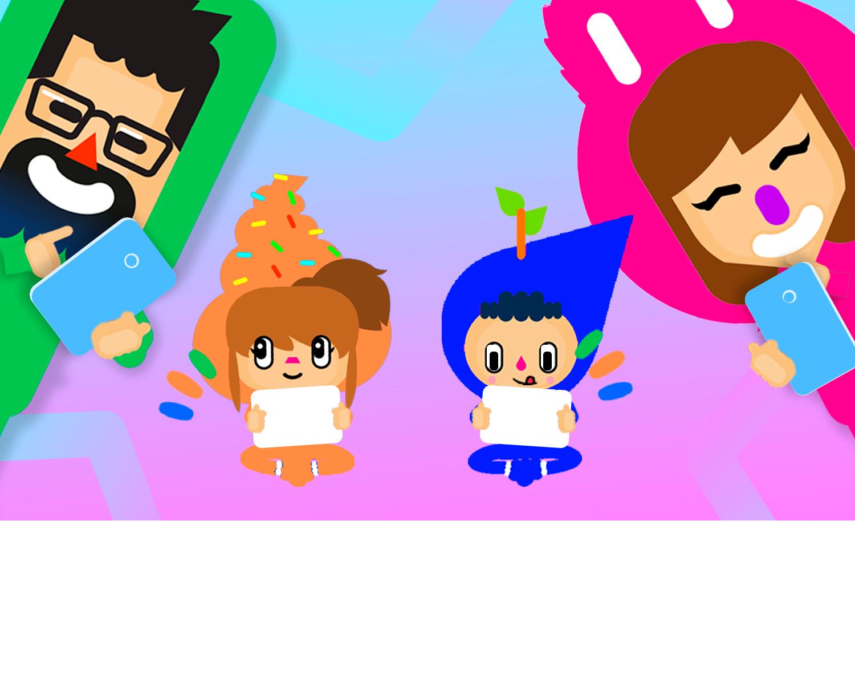 Toda tu familia en un solo lugar. - No importa cuan grande sea tu familia, todos pueden ser parte de Boop Kids, bajo una misma cuenta familiar.
