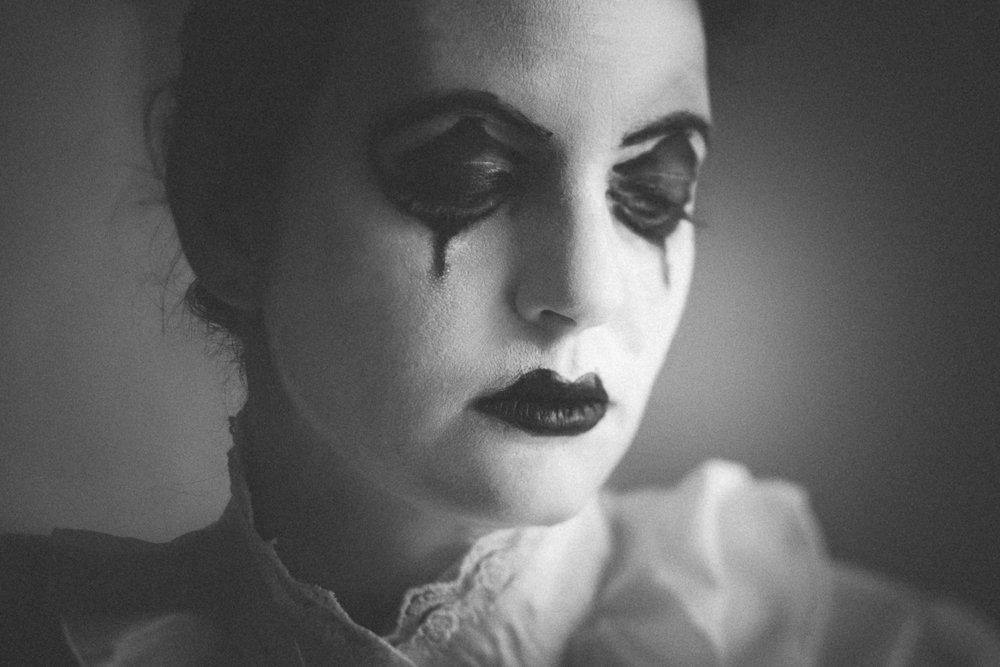 Melina McGrew / Pierrot Dreams