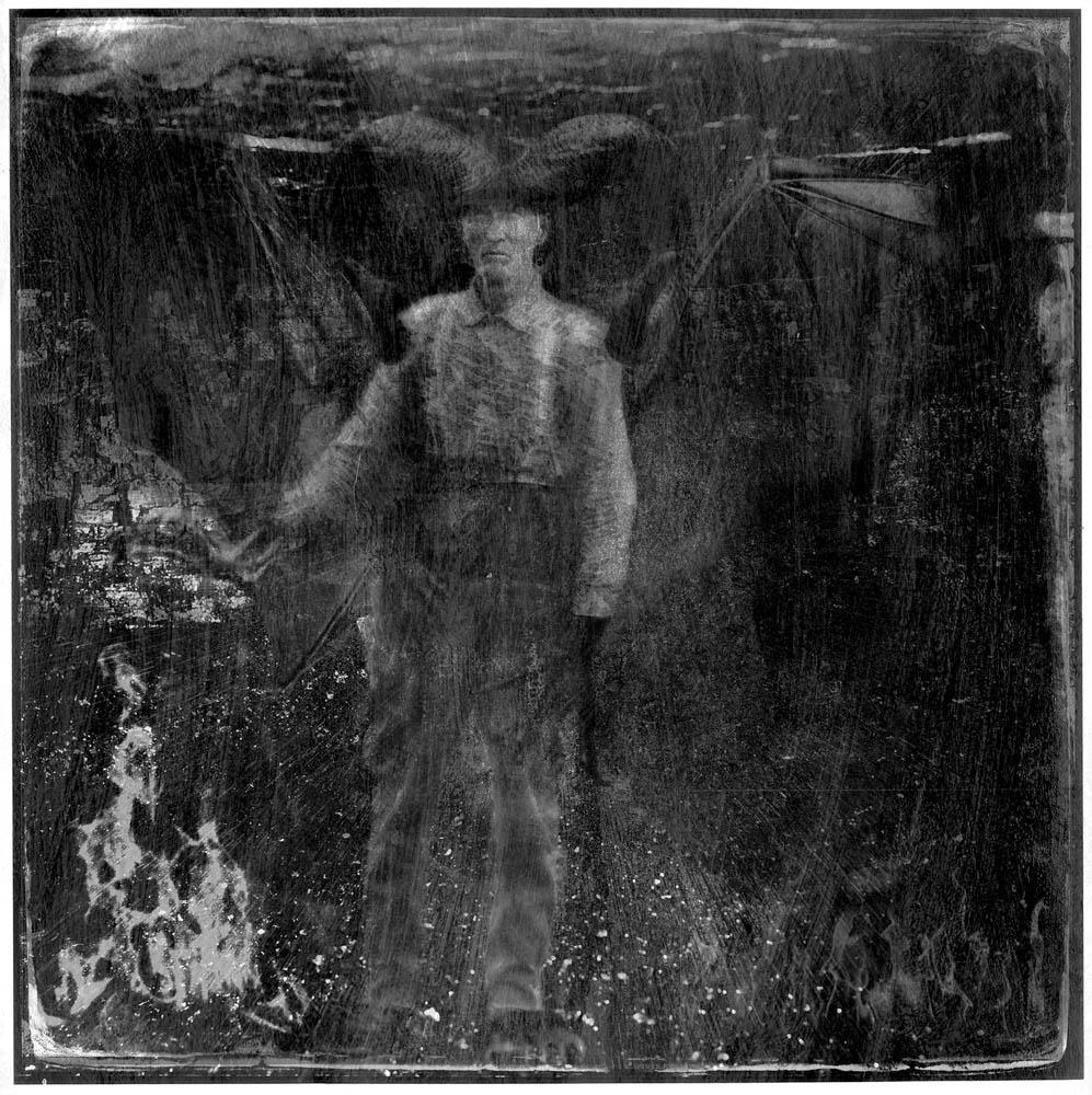 04 - Fable of Devil John Wright