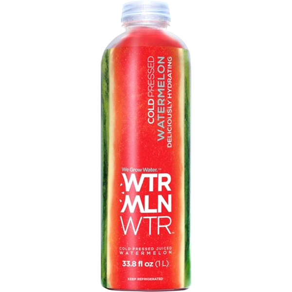 WTRMLN WTR watermelon water | Didn't I Just Feed You podcast