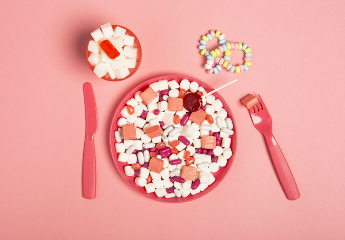 Is sugar really that bad for kids? We explore the the question in the context of real life with kids | Didn't I Just Feed You podcast