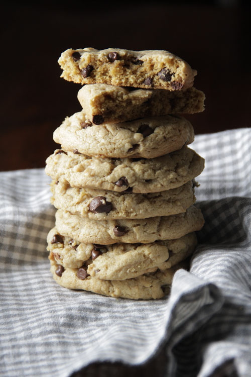 Try This At Home Tip: Substitute Dark Muscovado Sugar in your baking for dark (or even light!) brown sugar, even just in your next batch of Chocolate Chip Cookies, and prepare for your mind to be blown! | Didn't I Just Feed You podcast