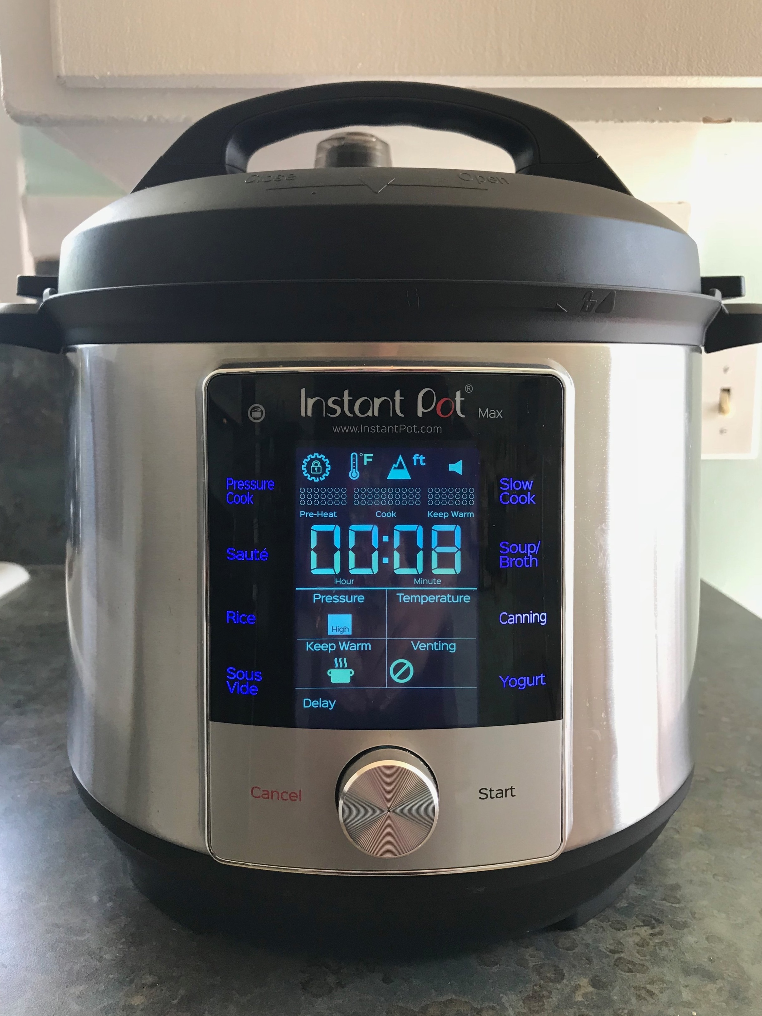 Instant Pot Recipes for Busy Parents | Didn't I Just Feed You Podcast