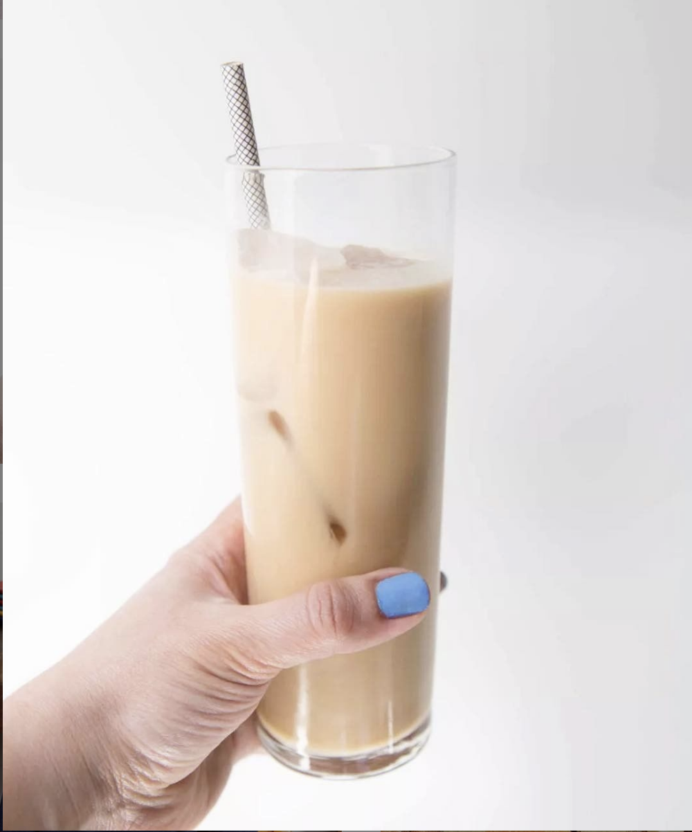 40 DIJFY Iced Coffee may be the key to our hearts