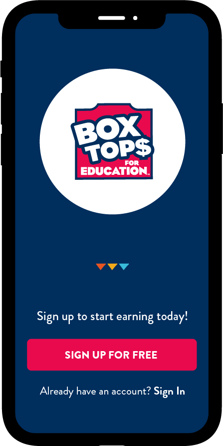 An Update to the Boxtop App for Schools | Didn't I just Feed You Podcast for Parents