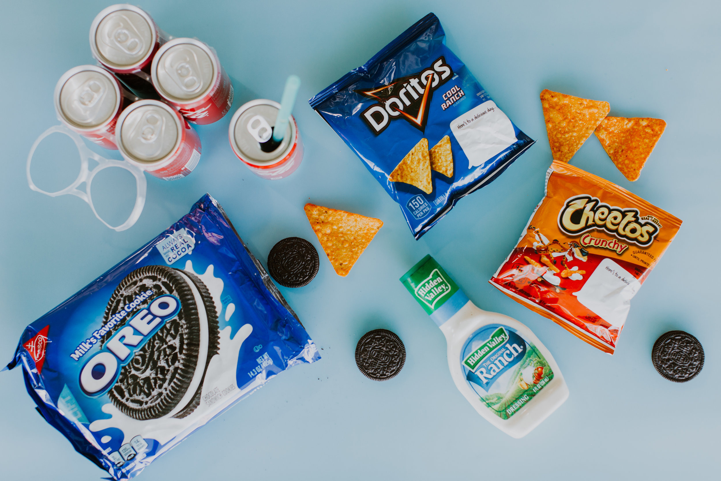 Episode 54: How We Talk With Our Kids About Junk Food — Didn