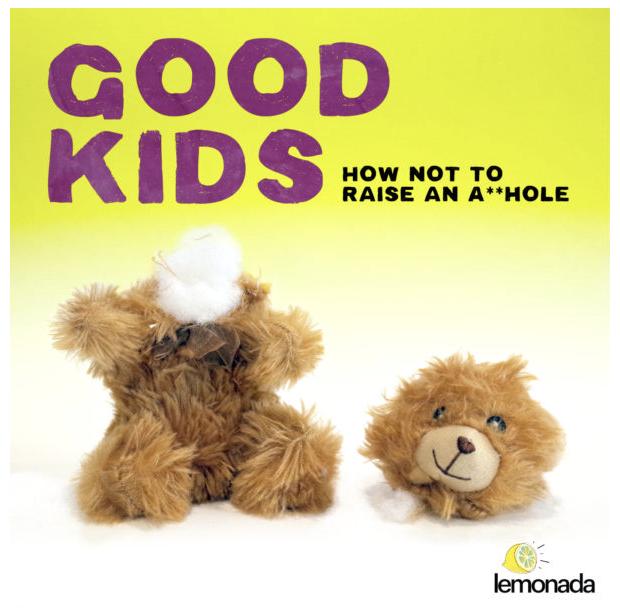 Your Next Listen: Good Kids Podcast