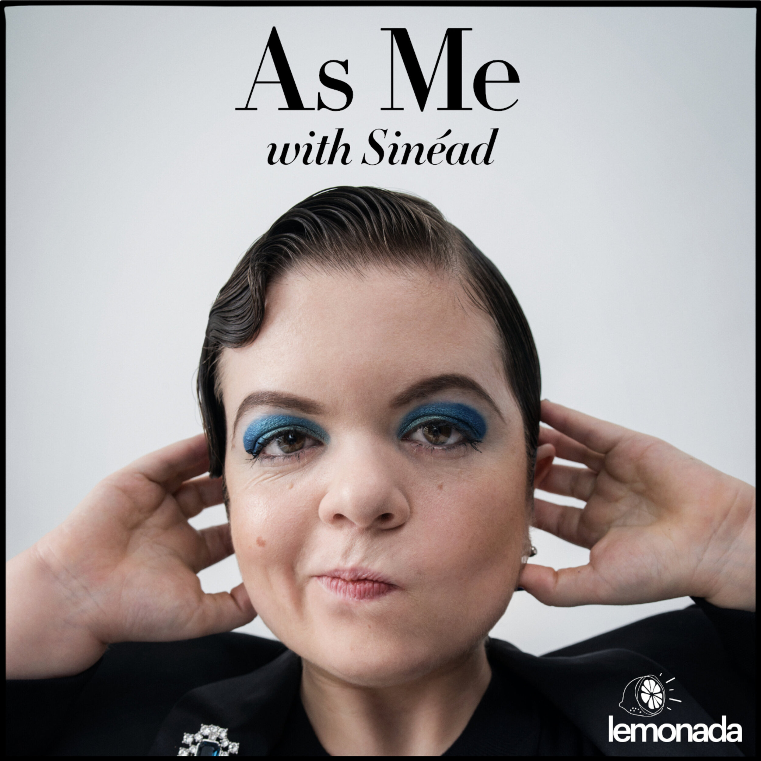 Your next listen from Stacie + Meghan of Didn't I Just Feed You: As Me with Sinead from Lemonada Media