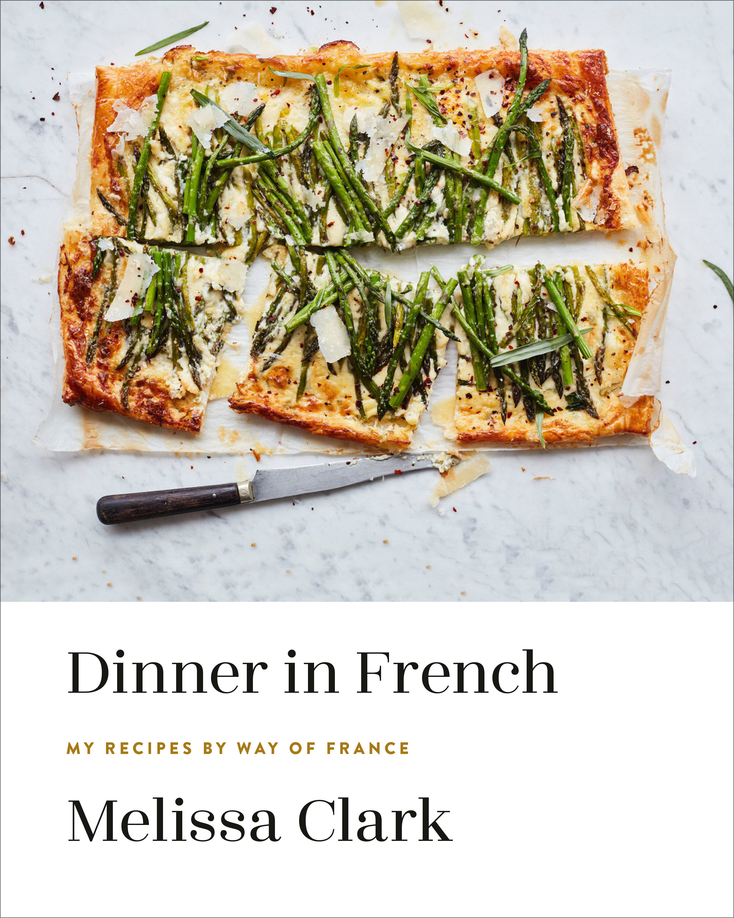 Episode 82: Dinner in French for Busy Families with Melissa Clark