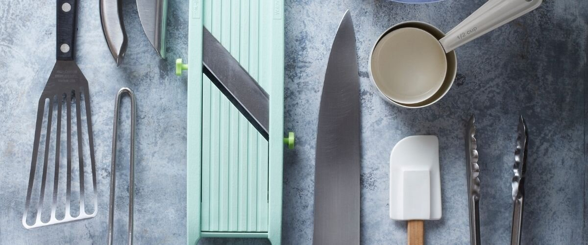 Episode 106 of Didn't I Just Feed You   The Best Kitchen Tools Under $50