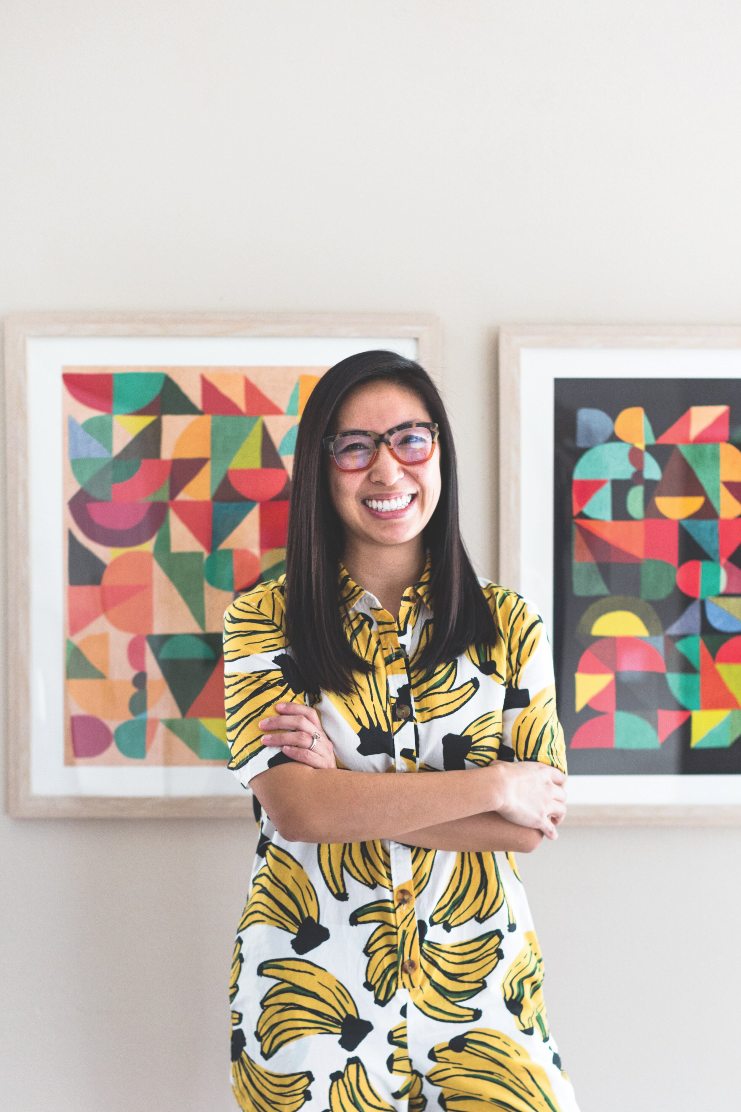 Lauren Ko of @lokokitchen and author of Pieometry | Didn't I Just Feed You, a food podcast for parents — even the ones who hate yo cook!