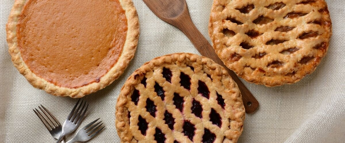 Didn't I Just Feed You, ep 115: How to Bake Pie: Everything You Need to Know