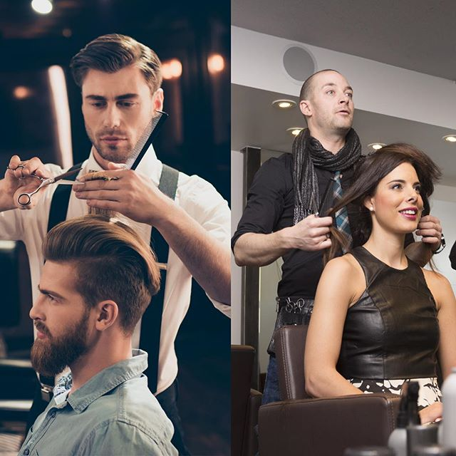 Last chance to look the part for Valentine's Day. Hurry to your favorite barbershop or hair salon before it's too late!  #klipped #stylist #hairstylist #freshcut #valentinesday #haircut #barbershop #barber #hairsalon