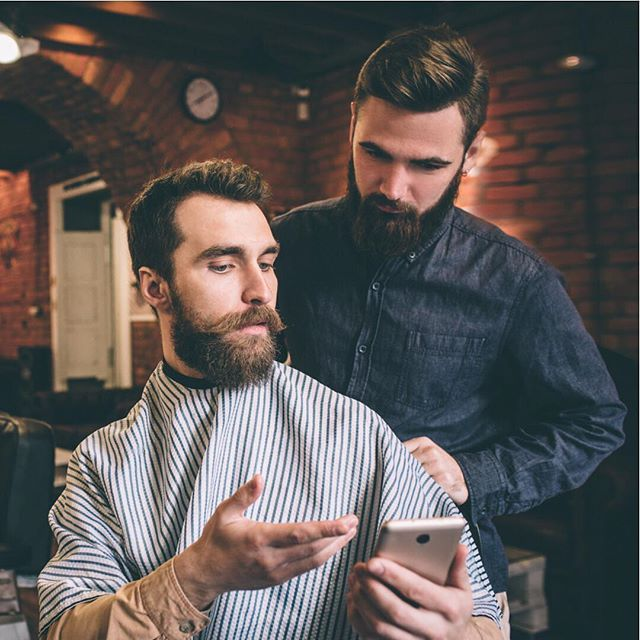 Use Klipped to communicate with your stylist or barber so they can be prepared to deliver the perfect haircut for you! 👌🏻💈✂️#klipped #hairstyles #haircut #haircutapp #barbershop #barber #hairstylist #hairsalon #freshcut