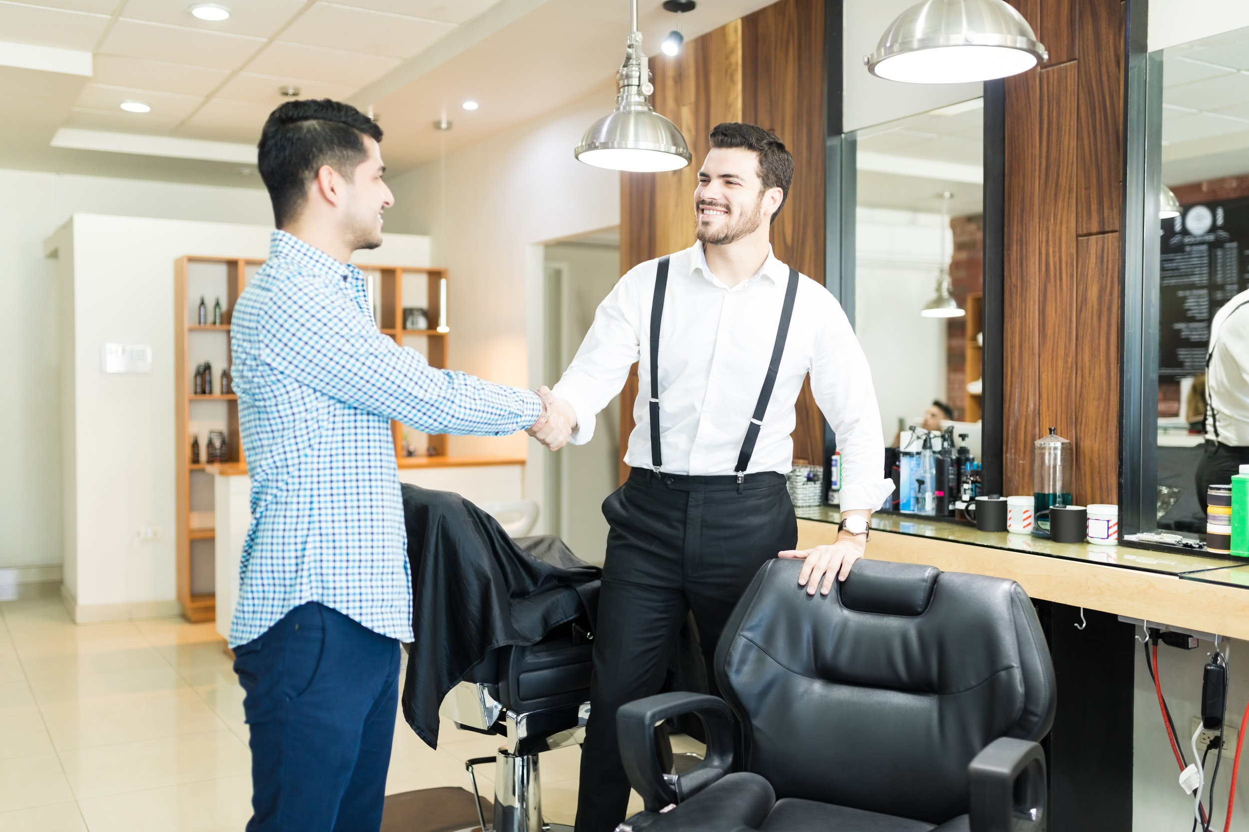 Find clients and keep them coming back - Easily browse stylist schedules and book an appointment that works for you