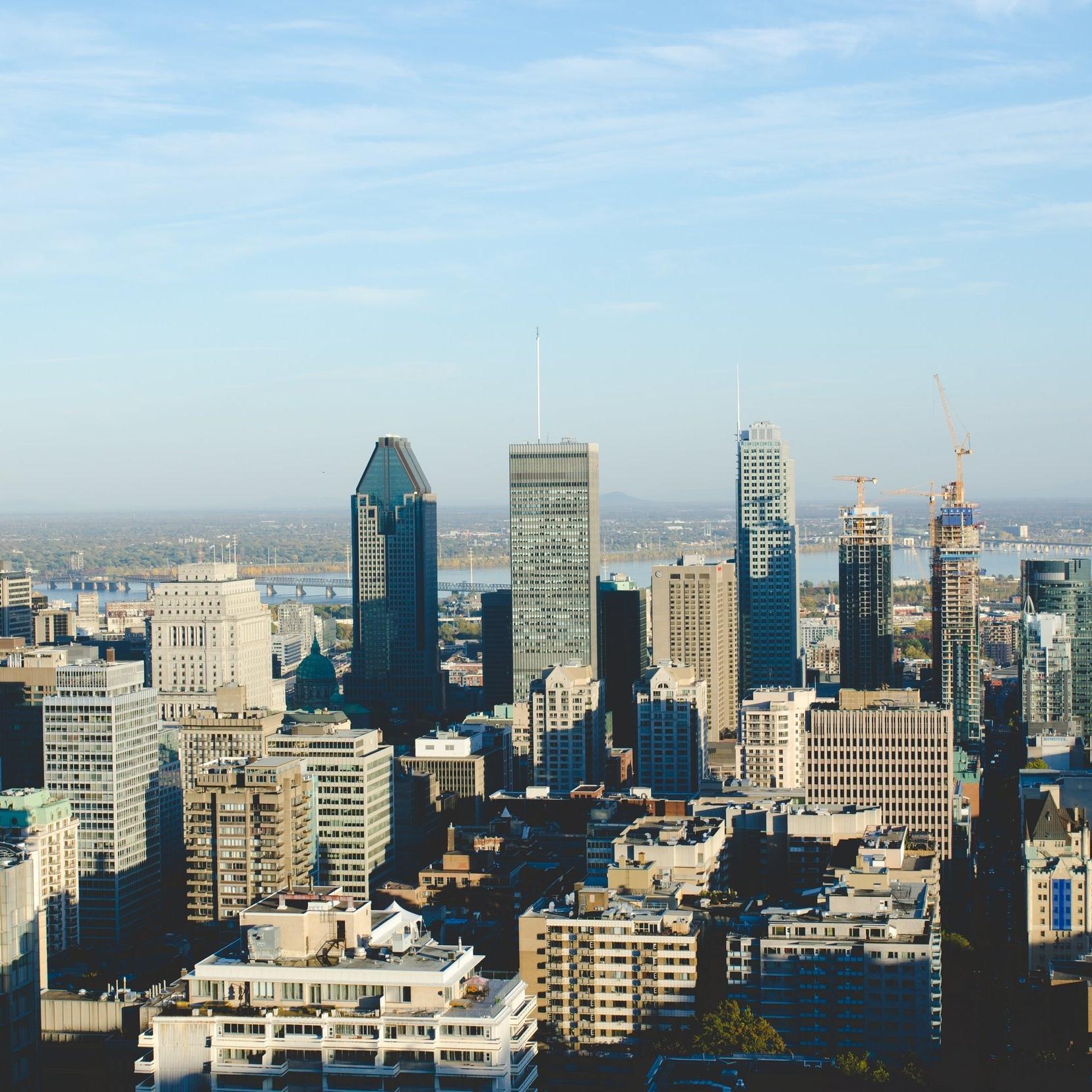 Vision - Créer un écosystème entrepreneurial durable et de calibre mondial, qui soutient l'économie du savoir et qui alimente un pipeline d'entreprises à forte croissance, pour aider Montréal à être compétitive à l'échelle internationale.