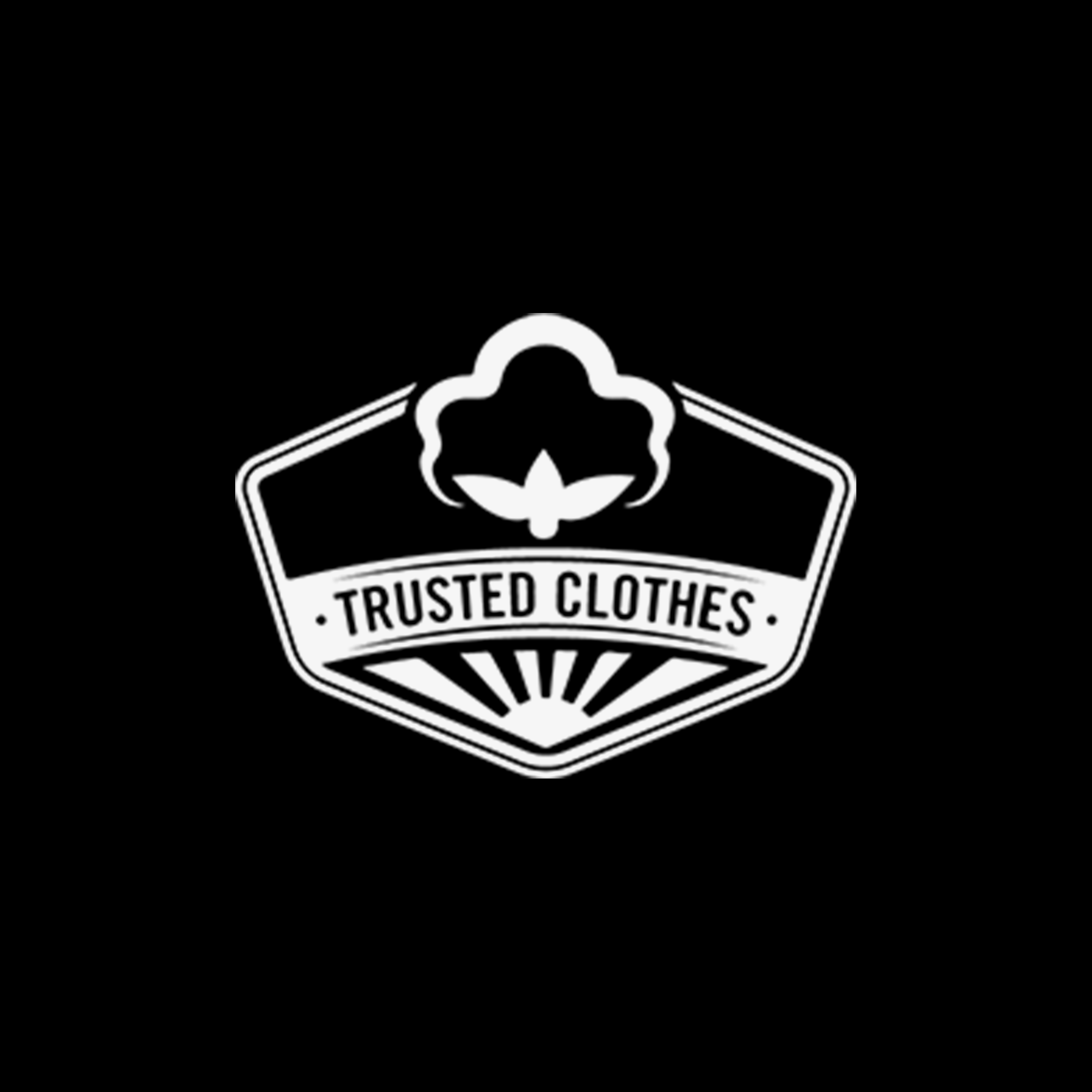 T R U S T E D C L O T H E S  Trusted Clothes is an organization linking people, organizations and brands that are ethical, environmentally friendly, and health conscious. We are a group of volunteers dedicated to promoting Ethical, Sustainable, and Healthy fashion.