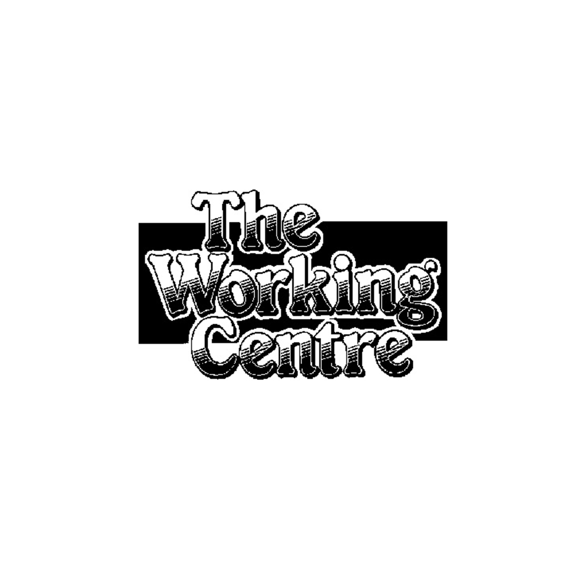 T H E W O R K I N G C E N T R E  Since 1982, The Working Centre has responded to the needs of those experiencing poverty and unemployment by developing collaborative, innovative and practical projects. The Working Centre is a volunteer inspired venture that seeks to give individuals and groups access to tools and opportunities to become involved in the building of community.