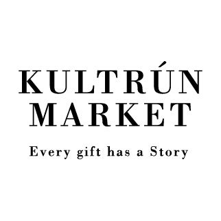 K U L T R U N M A R K E T  Kultrun Market has a mandate to dignify the work of artists, artisans and cooperatives; local and global. At the Kultrun Market, each gift has a story !  Located at 8 Regina St North
