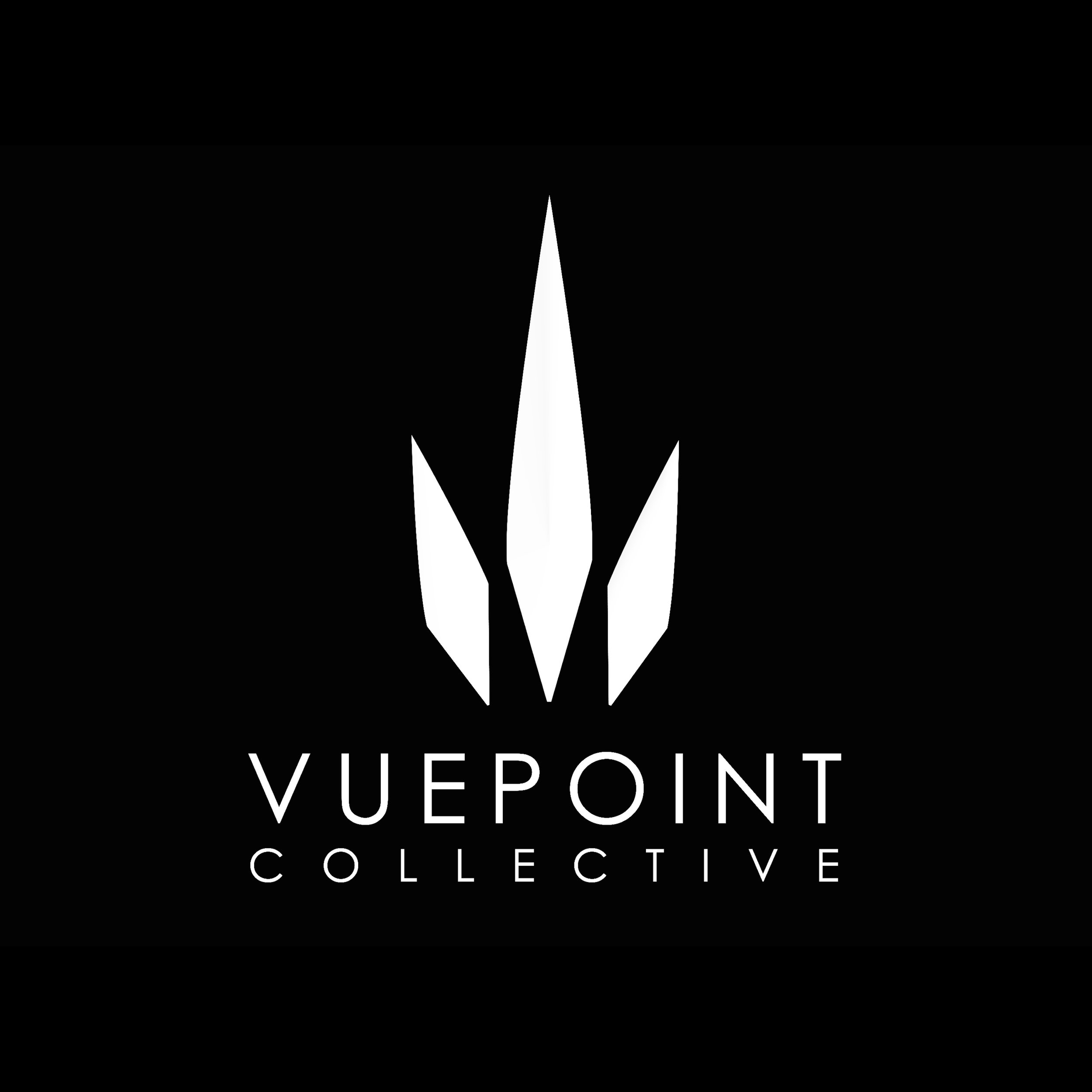 """Vuepoint Collective   VUEPOINT believes in the power of perspective and its ability to affect and promote thoughts, emotions and actions. Our """"next generation"""" approach to content combined with our passion to share new perspectives ensures truly beautiful, and powerful results."""