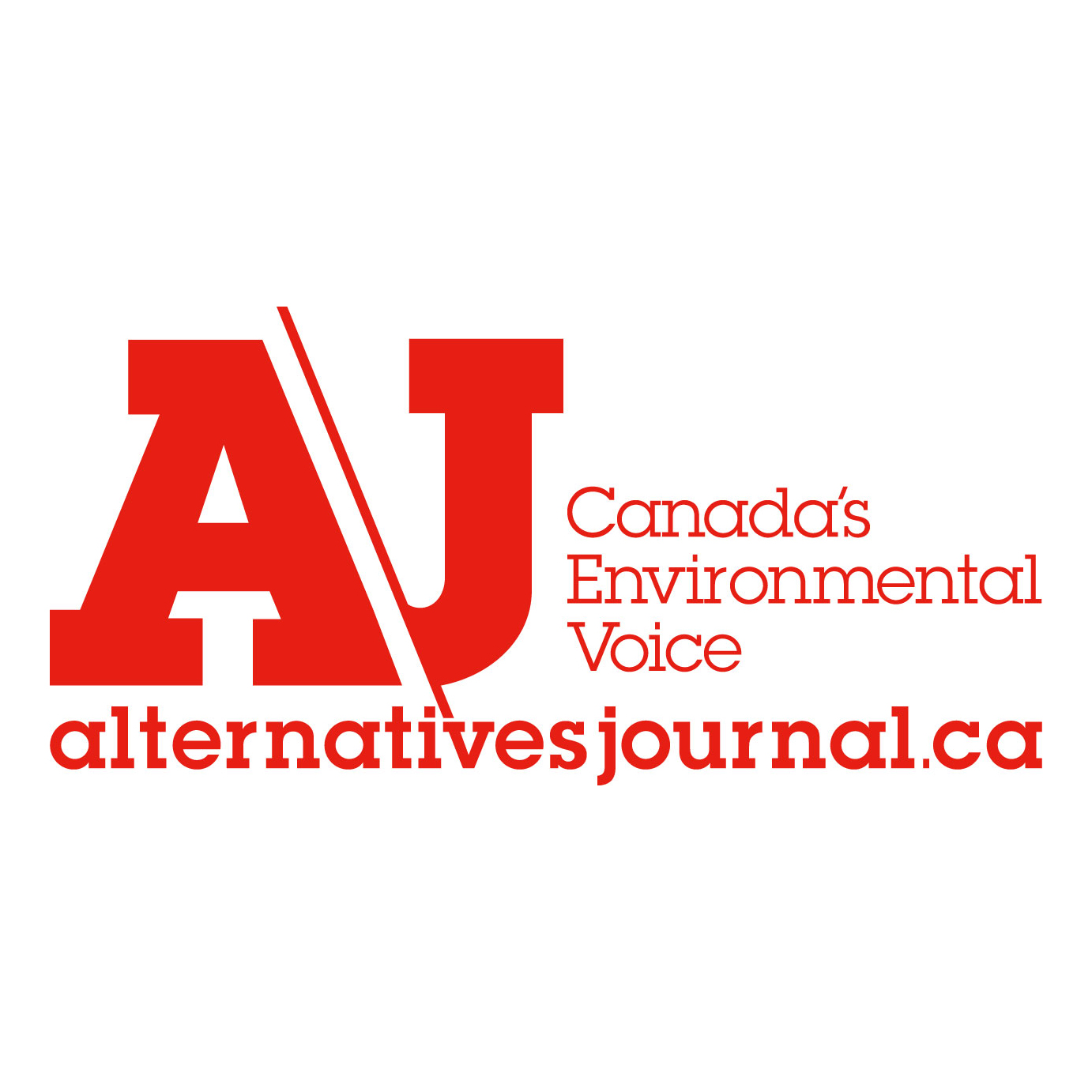 A L T E R N A T I V E S J O U R N A L  Alternatives Journal is the voice of Canada's environmental community. We chronicle, cover and encourage environmental thinking and action across the broadest spectrum – everything is related to environment in one way or another. A\J has produced two fashion-themed issues, and various other articles on the subject in other issues of the magazine, as well as online at alternativesjournal.ca. A\J is produced by the registered charity Alternatives Inc.