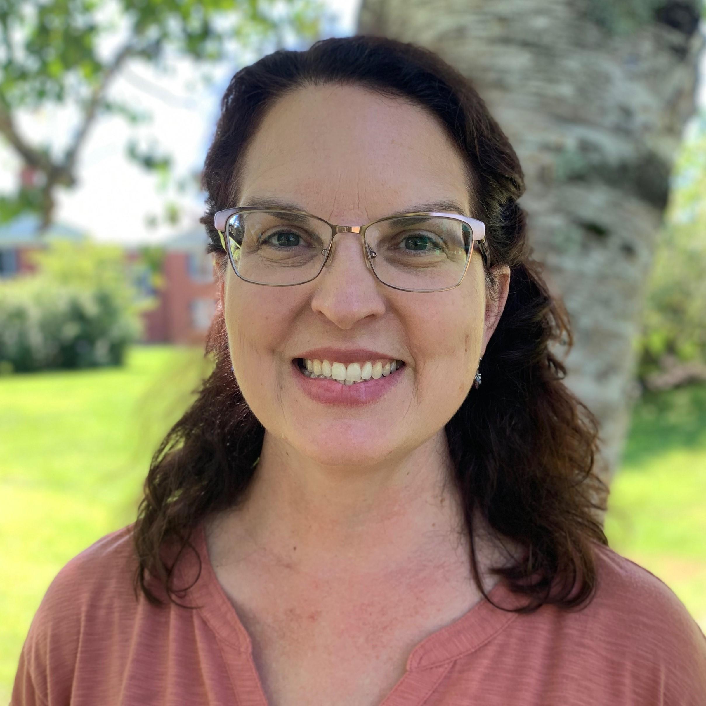 Leah Breckenridge    Upper School Academic Support