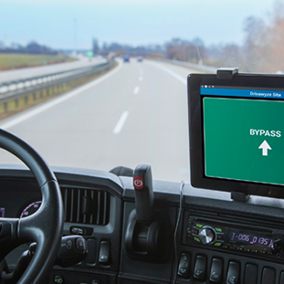 "<p>Drivewyze and Platform Science Partner to Increase Fleet Asset Utilization and Driver Pay<a href=https://prn.to/2DGUm0X target=""_blank"">August 15, 2018 →</a></p>"
