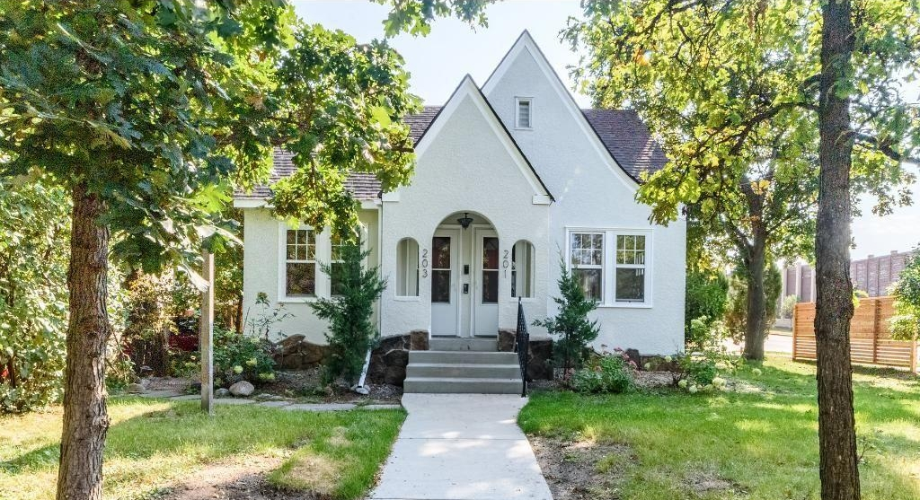 Financing Your Home - click here